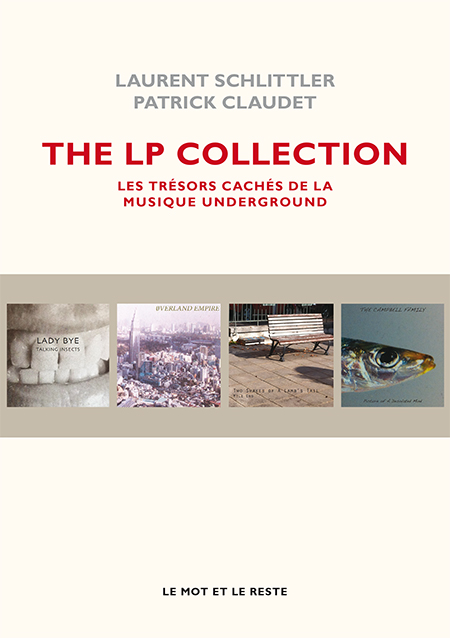 The LP Collection