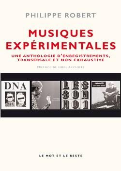 Musiques expérimentales - Nouvelle édition
