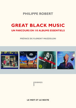 Great Black Music - Nouvelle édition