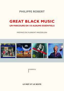 Great Black Music - Nouvelle édition