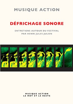 Défrichage sonore