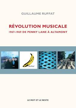 Révolution musicale - Nouvelle édition