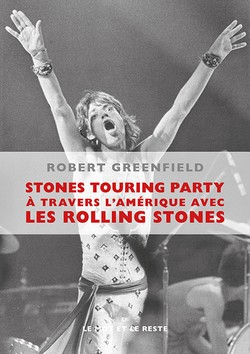 Stones Touring Party - Nouvelle édition