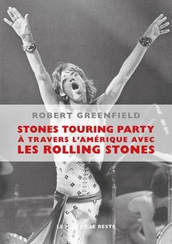 Stones Touring Party - Nouvelle édition