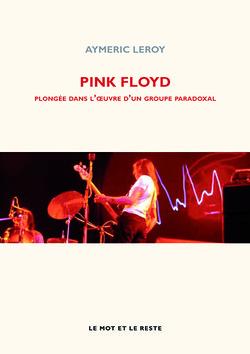 Pink Floyd - Nouvelle édition