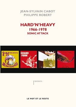 Hard'n'heavy 1966-1978