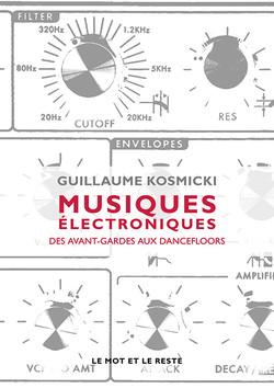 Musiques électroniques - Nouvelle édition