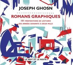 Romans graphiques