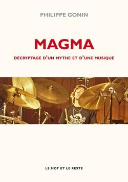 Magma - Nouvelle édition