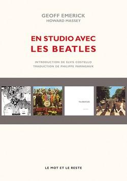 En studio avec les Beatles - Nouvelle édition