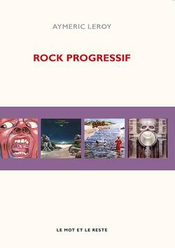Rock progressif - Nouvelle édition