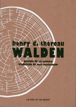 Walden - belle édition