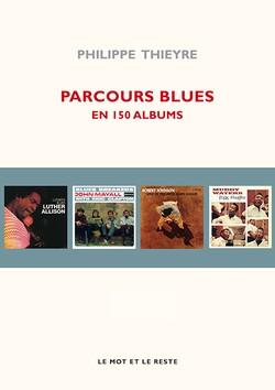 Parcours Blues - nouvelle édition