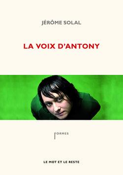 La Voix d'Antony