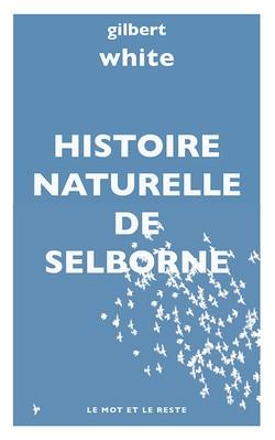Histoire naturelle de Selborne - poche