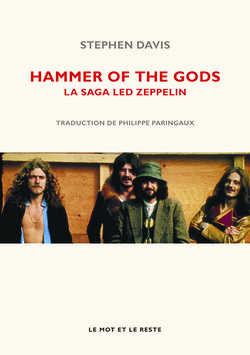Hammer Of The Gods - Nouvelle édition