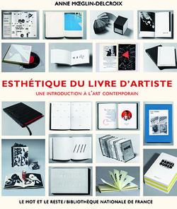 Esthétique du livre d'artiste