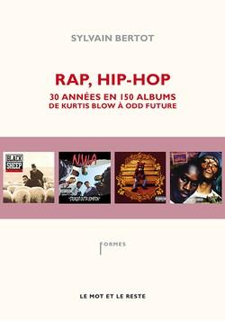 Rap, hip-hop - Nouvelle édition