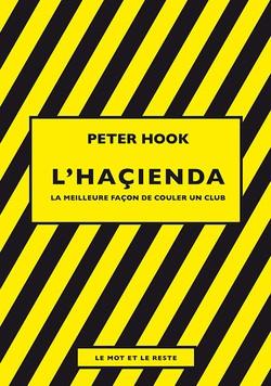 L'Haçienda - nouvelle édition