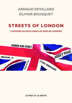 Streets of London - Nouvelle édition