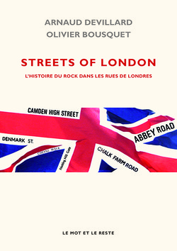 Streets of London - Nouvelle édition