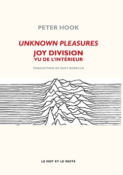 Unknown Pleasures - Nouvelle édition