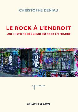 Le rock à l'endroit
