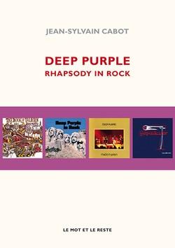 Deep Purple - Nouvelle édition