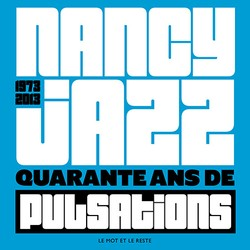 Nancy Jazz Pulsations