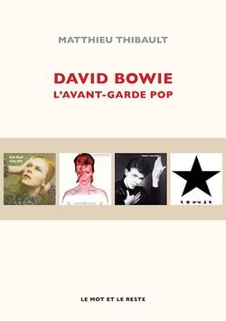 David Bowie - nouvelle édition
