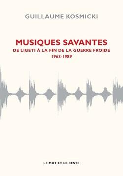 Musiques savantes Tome II