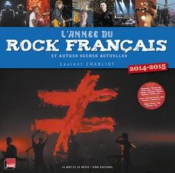L'Année du rock français 2014 - 2015