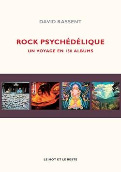 Rock psychédélique - nouvelle édition