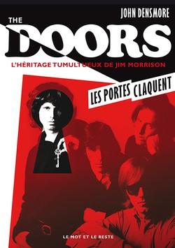 The Doors - Nouvelle édition