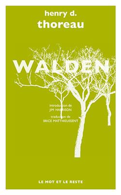 Walden - poche