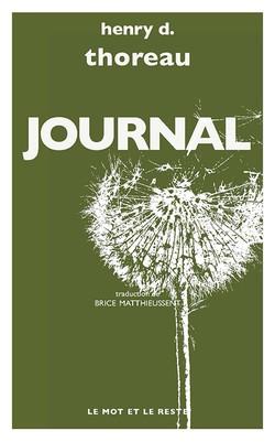 Journal - poche