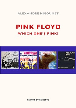 Pink Floyd Which One's Pink?