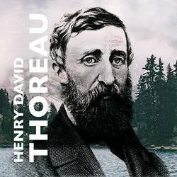 Coffret - les essais de Thoreau