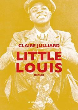 Little Louis - Nouvelle édition