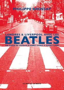 Londres & Liverpool avec les Beatles