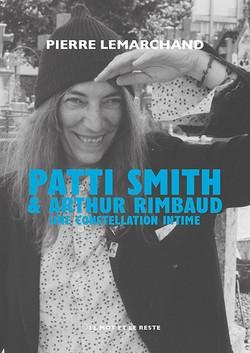 Patti Smith & Arthur Rimbaud
