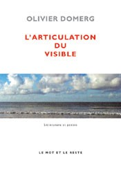 L'Articulation du visible
