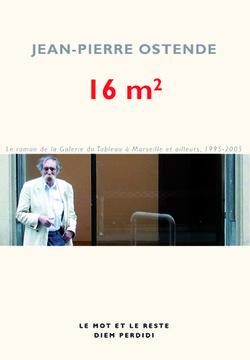 16 m<sup>2</sup>