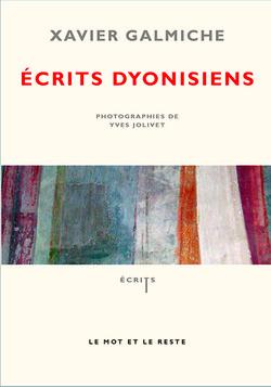 Écrits dyonisiens