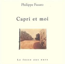 Capri et moi