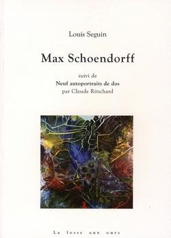 Max Schoendorff
