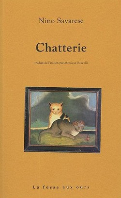 Chatterie