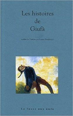 Les histoires de Giufá