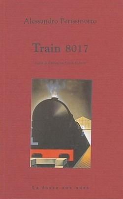 Train 8017