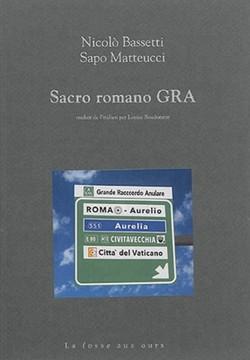Sacro romano GRA